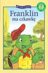 Franklin ma czkawkę. Czytamy... - 21382