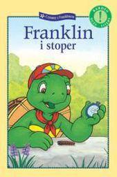Franklin i stoper. Czytamy... - 21381