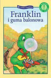 Franklin i guma balonowa. Czytamy... - 21384