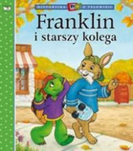Franklin i starszy kolega - 52495