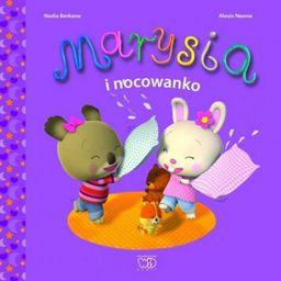 Marysia i nocowanko - 108046