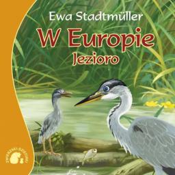 Zwierzaki-dzieciaki - W Europie. Jezioro - 67435