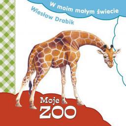 W moim małym świecie. Moje zoo (122389)