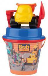 Simba Bob Budowniczy - Wiaderko z wywrotką i akcesoriami