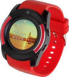 Smartwatch Garett Electronics G11 Czerwony  (5906874848135)