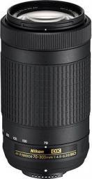 Obiektyw Nikon AF-P DX NIKKOR 70-300 f/4,5-6,3G ED (JAA828DA)