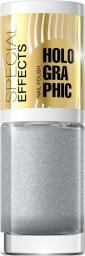 Eveline Lakier do paznokci Special Effects Holographic149  5ml