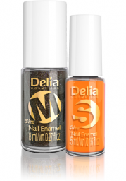 Delia Lakier do paznokci Size M 8ml 4.02