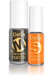 Delia Lakier do paznokci Size M 8ml 10.07