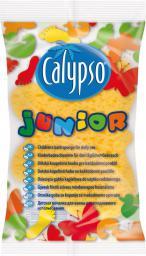 Calypso Gąbka dla dzieci Junior  Poliuretanowa