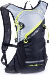 Spokey Traverse Plecak Rowerowy 7l (839938)