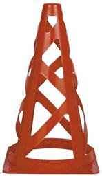 Spokey Pachołek 22,5 cm Lithe czerwony (82326)