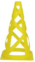 Spokey Pachołek 22.5 cm Lithe żółty(82327)