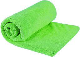 SEA TO SUMMIT Ręcznik Tek Towel limonkowy 50x100 cm r.M (ATTTEK)