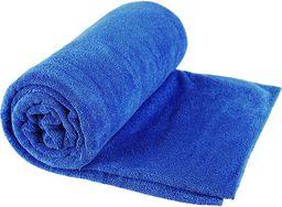 SEA TO SUMMIT Ręcznik Tek Towel granatowy 60x120 cm (ATTTEK/SC/L)