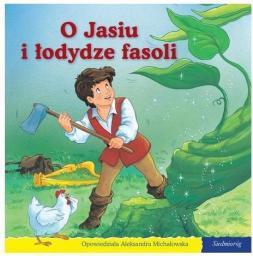 101 bajek - O Jasiu i łodydze fasoli - 199319
