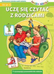Uczę się czytać z rodzicami - Nasza Szkoła w.2012 - 93417
