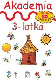 Akademia 3-latka (226440)