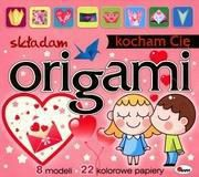 AWM Origami. Kocham Cię. - 75313