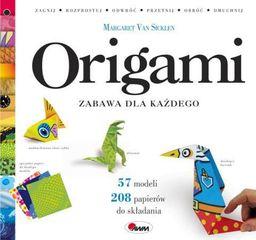 AWM Origami. Zabawa dla każdego w.2010 - 82945