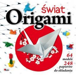 AWM Origami - Świat origami - 55513