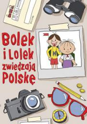 Bolek i Lolek zwiedzają Polskę - 233192