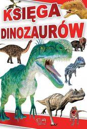 Księga dinozaurów w. 2016