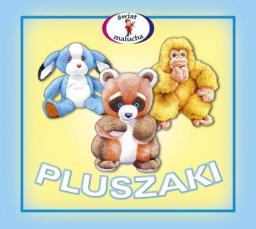 Harmonijka - pluszaki - 24574