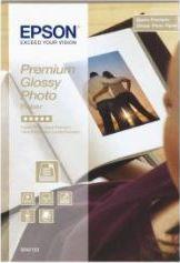 Epson papier Premium Glossy Photo 10x15 (C13S042153) 40 ark