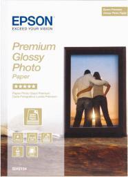 Epson Premium Glossy Photo B6 (C13S042154) 30 ark
