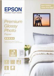 Epson Premium Glossy Photo A4 (C13S042155) 15 ark