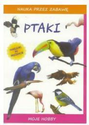 Nauka przez zabawę - Ptaki (208059)