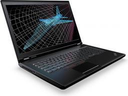 Laptop Lenovo ThinkPad P71 (20HK0000PB)