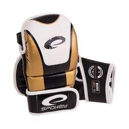 Spokey Spokey SAIJO - Rękawice MMA; r. M - 836786