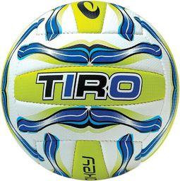 Spokey Piłka do siatkówki Tiro II 5 niebiesko-zielono-biały (834034)