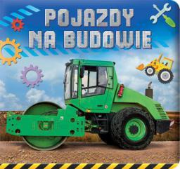 Pojazdy na budowie (230880)