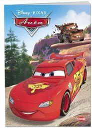 Disney Pixar Auta - 226049