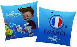CTI Chaulnes Textiles Industries Poduszka UEFA - EURO 2016