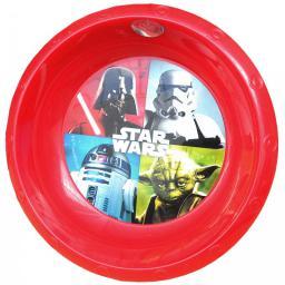 Euroswan Miseczka plastikowa Star Wars (71427)