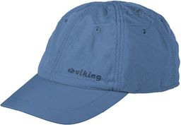 Viking Czapka Branco niebieska r. 58 (802/13/2078)