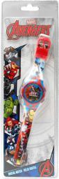 Euroswan Zegarek sportowy na rękę Avengers