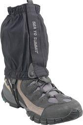 SEA TO SUMMIT Stuptuty Tumbleweed Ankle Gaiters czarne r. L (AAGTUMBLE)