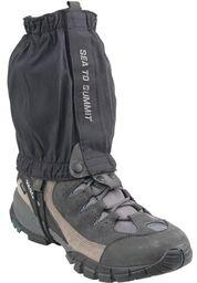SEA TO SUMMIT Stuptuty Tumbleweed Ankle Gaiters czarne r. S (AAGTUMBLE)