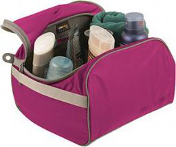 SEA TO SUMMIT Kosmetyczka Toiletry Cell Fioletowa L (ATLTC/BE/L)