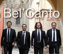 World Hits - Tenors Bel' Canto SOLITON - 190341