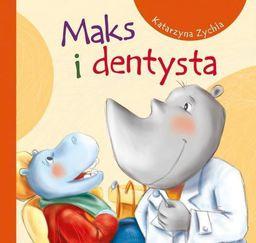 Maks i dentysta - 176576