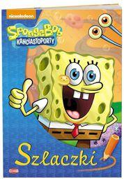 Szlaczki. SpongeBob Kanciastoporty - 197157
