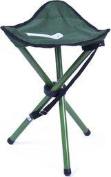 Spokey Krzesło turystyczne Pathook zielony (839634)