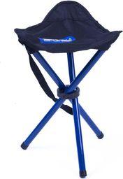 Spokey Krzesło turystyczne Pathook  granatowy  (839633)