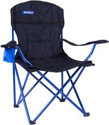 Spokey Krzesło turystyczne składane Angler De Luxe (839626)